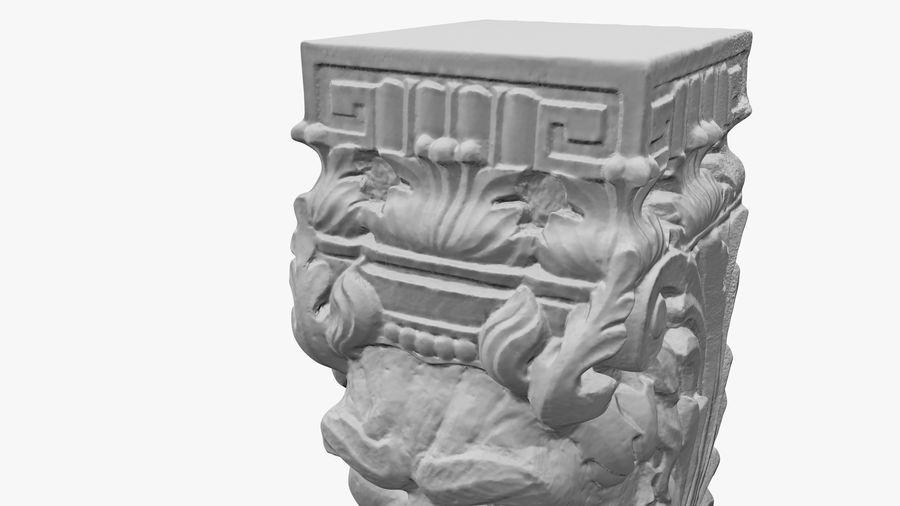Stojak na rośliny royalty-free 3d model - Preview no. 31