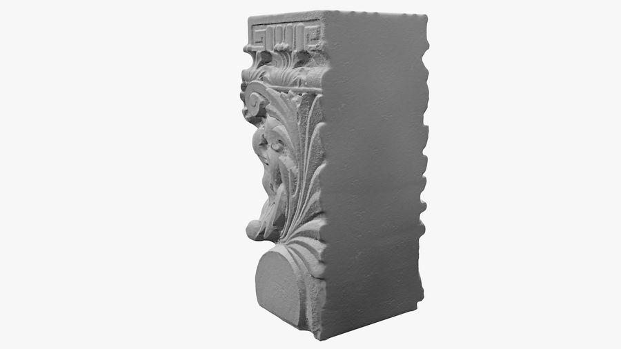 Stojak na rośliny royalty-free 3d model - Preview no. 25