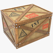 TNT Box V2 3d model