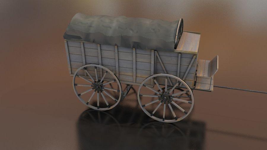 德国供应军车 royalty-free 3d model - Preview no. 7