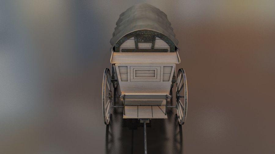 德国供应军车 royalty-free 3d model - Preview no. 4