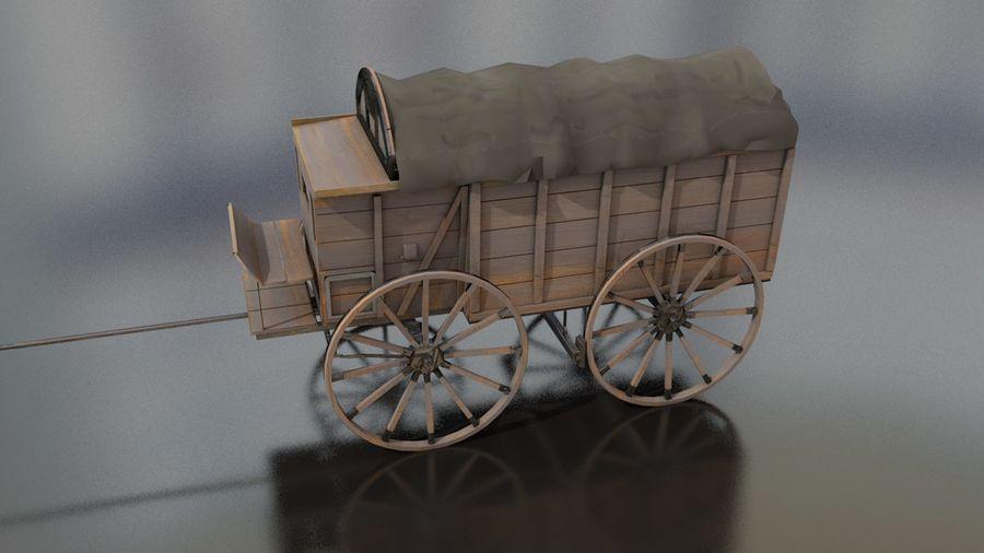 德国供应军车 royalty-free 3d model - Preview no. 15