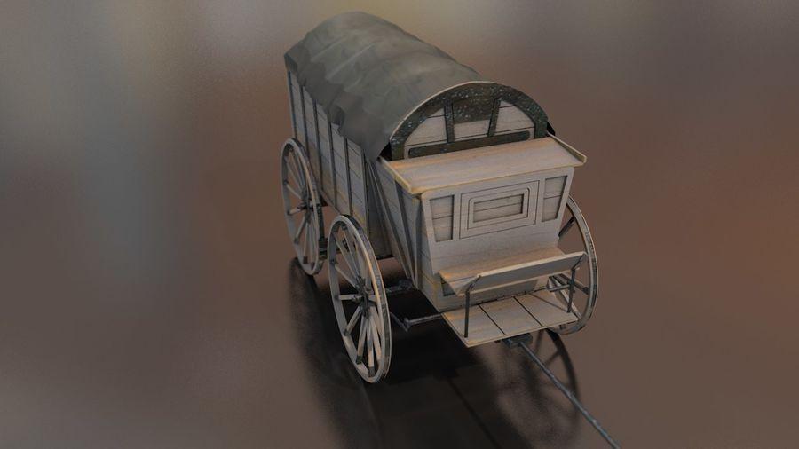 德国供应军车 royalty-free 3d model - Preview no. 5
