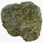 Rock 02 3d model