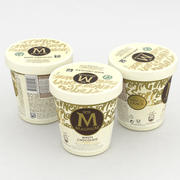 Magnum Icecream White Chocolate 440ml 3d model