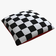 Travesseiro 3d model
