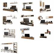 Tv Cabinets 3d model