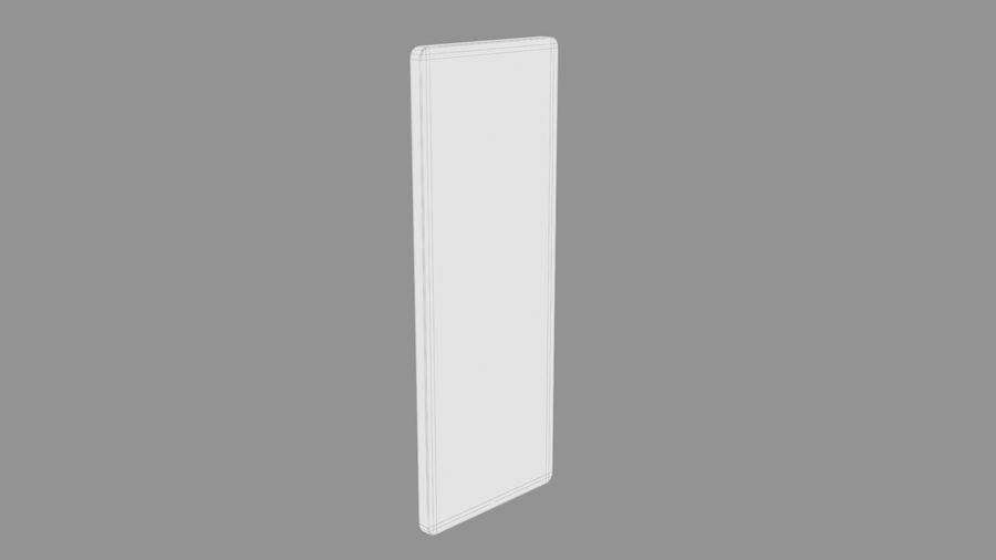 Intercom 3D royalty-free 3d model - Preview no. 9