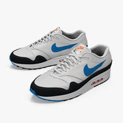 Sneakersy Nike Air Max 3d model
