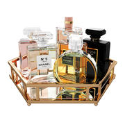 Chanel Fragrances With Tray 3d model