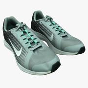 Zapatos 17 modelo 3d