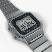 Классические электронные часы 3d model