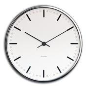 Zestaw zegarów ściennych 25 3d model