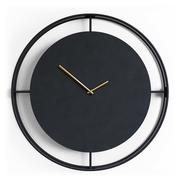 Wall Clock Set 30 3d model