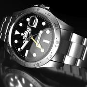 Sehen Sie sich Rolex Oyster Perpetual Date Explorer II an 3d model