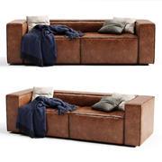 MODLOFT Dominick Sofa 3d model
