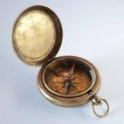 3D Compass, #4 3d model