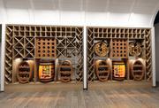 vin skåp 3d model