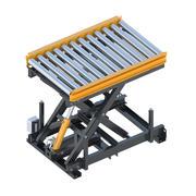 Industriell hiss - Proftermo 3d model