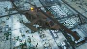 Rigged Hubschrauber V2.0 Cinema 4D 3d model
