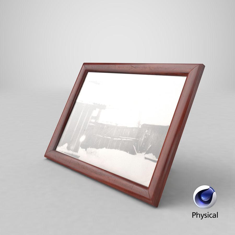 Foto incorniciata royalty-free 3d model - Preview no. 21