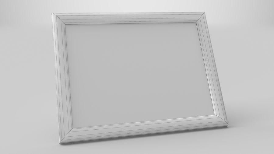 Foto incorniciata royalty-free 3d model - Preview no. 10