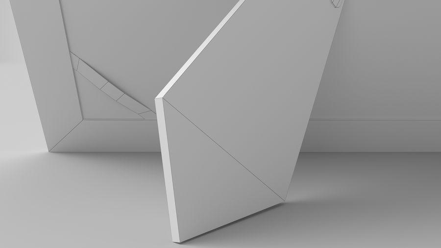 Foto incorniciata royalty-free 3d model - Preview no. 15