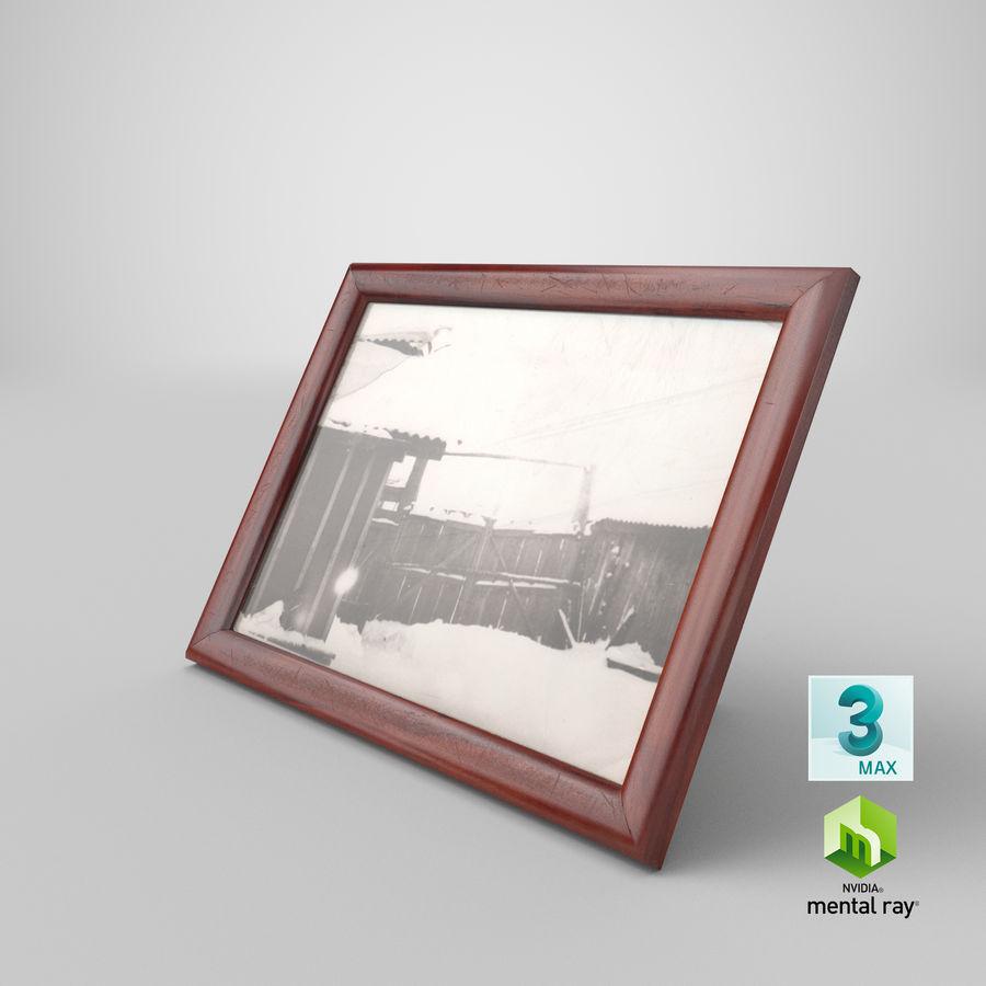 Foto incorniciata royalty-free 3d model - Preview no. 26
