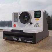 Polaroid 3d model