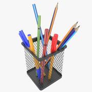 Tazza da ufficio 3d model
