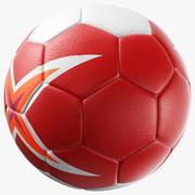 Универсальный гандбол 3d model