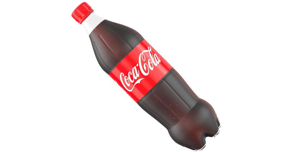 Distributore automatico di cola riempito royalty-free 3d model - Preview no. 15