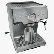 Máquina de café 3d model