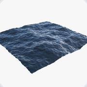 Oceaan 3d model