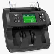 Cash Counter 3d model