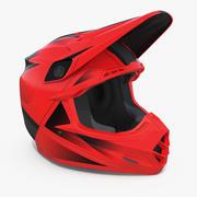 Extreme Sport Helmet 3d model