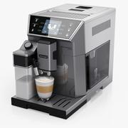 Delonghi Primadonna Class Ecam 55075ms Automatic Coffee