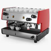 Espresso Coffee Machine La Pavoni BAR T -  BAR T 2M 3d model