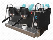 Synesso S200浓缩咖啡机 3d model