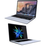 苹果MacBook Air 13英寸和MacBook Pro 15英寸A1707 3d model