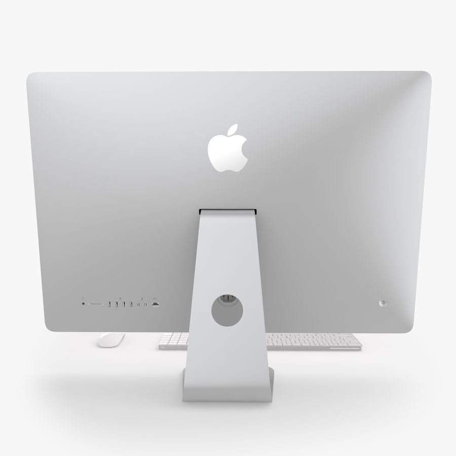 Apple Electronics Koleksiyon 2019-2020 royalty-free 3d model - Preview no. 71