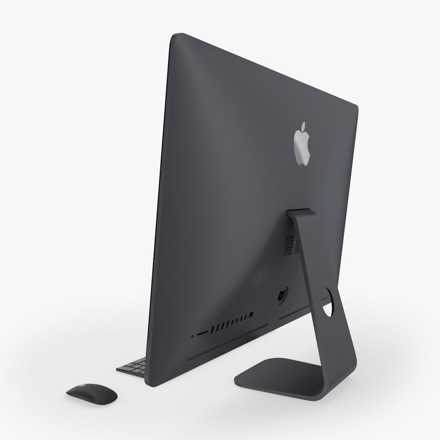 Apple Electronics Koleksiyon 2019-2020 royalty-free 3d model - Preview no. 92