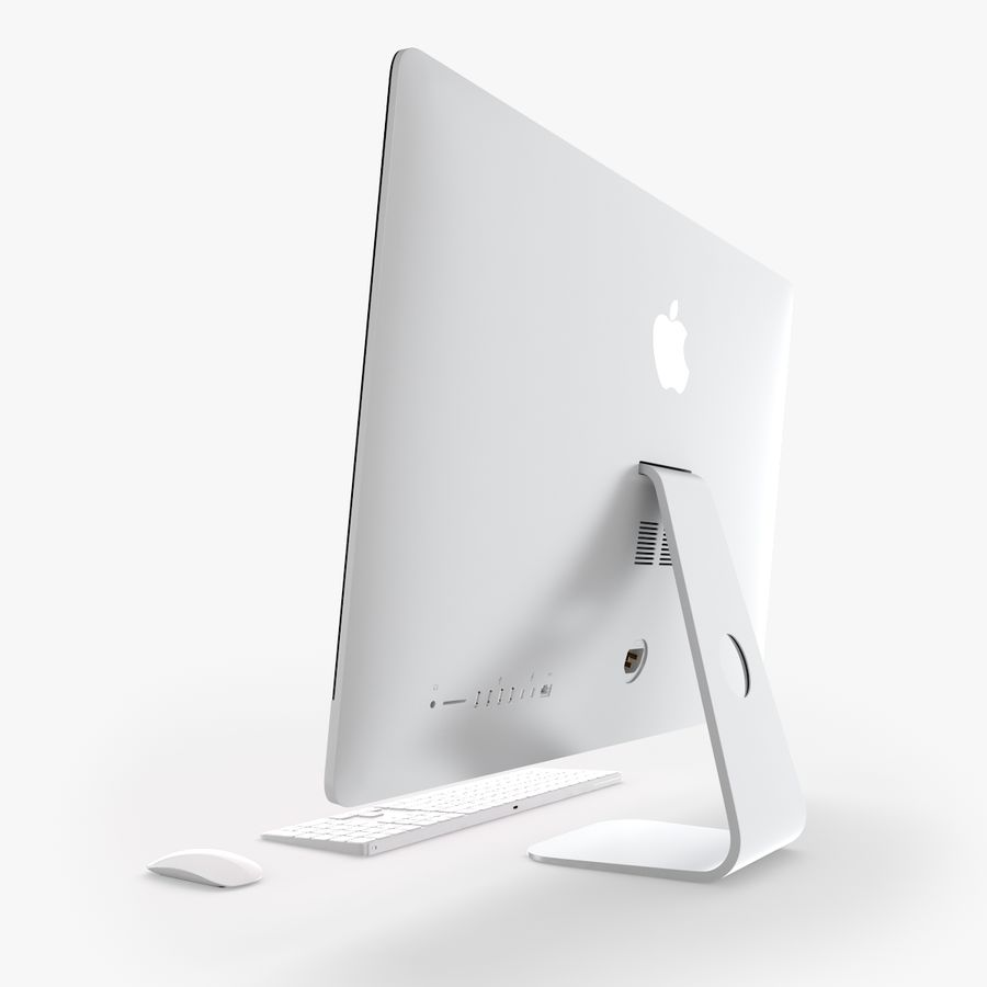 Apple Electronics Koleksiyon 2019-2020 royalty-free 3d model - Preview no. 72