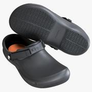 Crocs 3d model