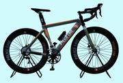Bicyle Road Bike 3d model