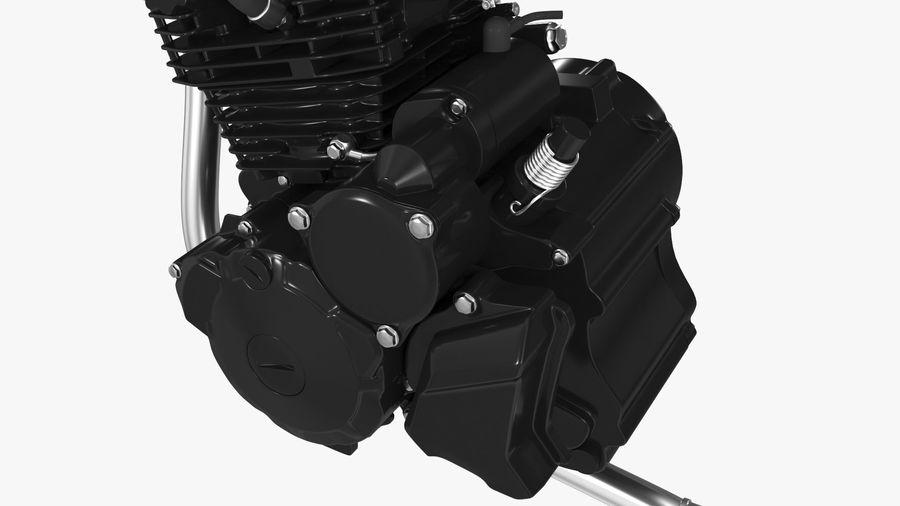 MOTOR MOTOR royalty-free 3d model - Preview no. 16