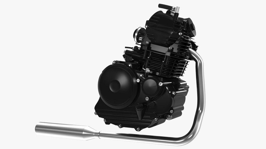 MOTOR MOTOR royalty-free 3d model - Preview no. 4