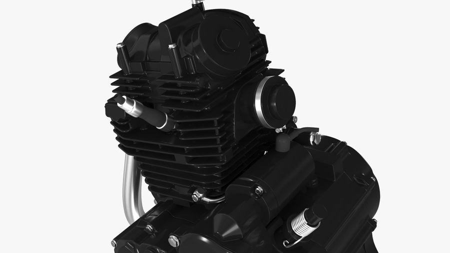 MOTOR MOTOR royalty-free 3d model - Preview no. 14