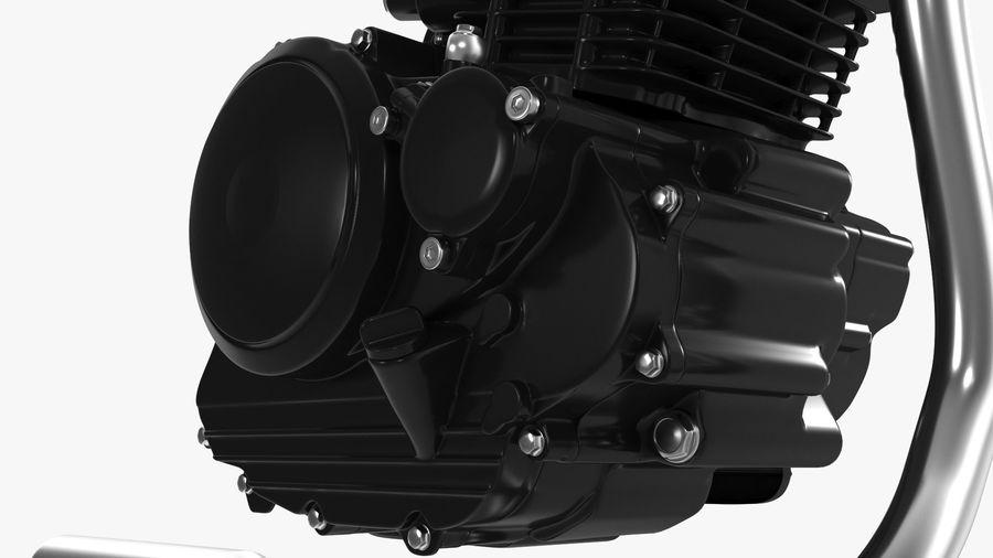 MOTOR MOTOR royalty-free 3d model - Preview no. 20