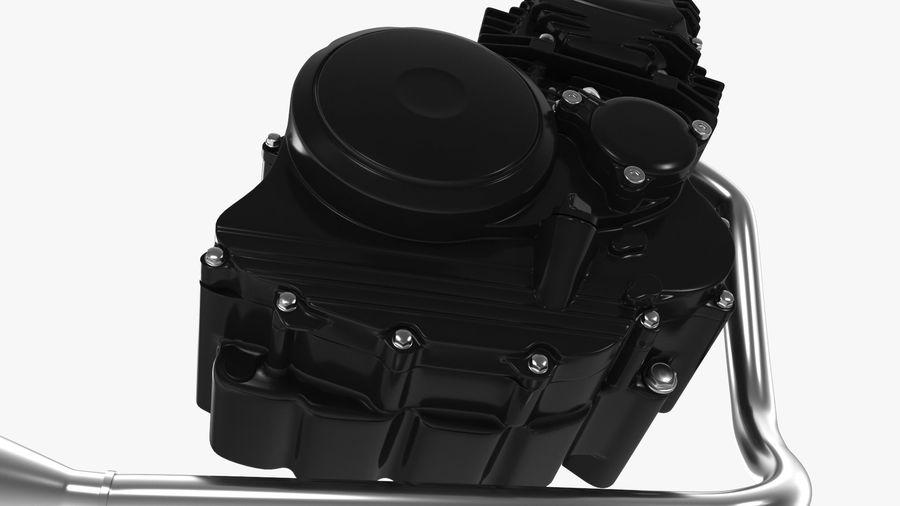 MOTOR MOTOR royalty-free 3d model - Preview no. 18